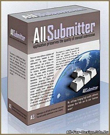 Софт AllSubmitter 5.3.3 + база+Кряк+Инструкция по работе. AllSubmitter
